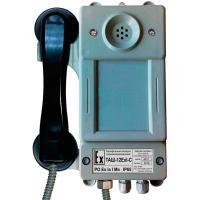 Аппарат телефонный ТАШ-12ЕхI-С (МБ) - фото
