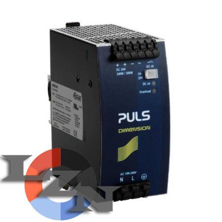 Блок питания Dimension PULS 1-фазный (24В/10А) - фото